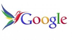 Google Hummingbird o Colibrí
